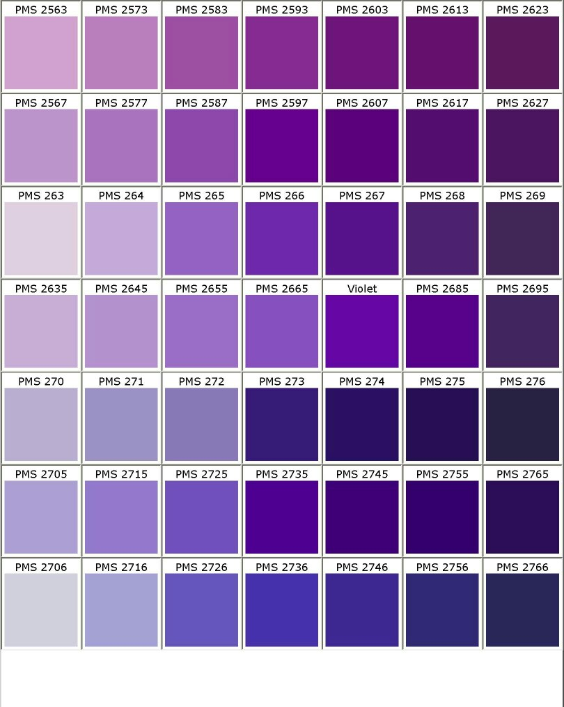 couleur pantone 2018 sera l 39 ultra violet par imaginezvous. Black Bedroom Furniture Sets. Home Design Ideas